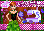 Anna Fashion Designer