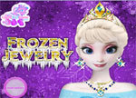 Frozen Jewelry Shop