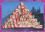 Princess Mahjong